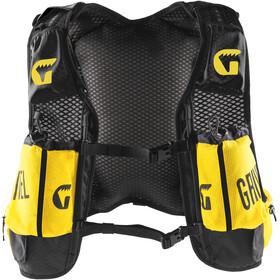 Grivel Mountain Runner 20 juomareppu , keltainen/musta